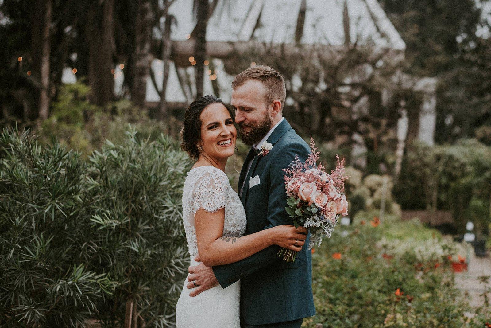 boda en lima peru vintage
